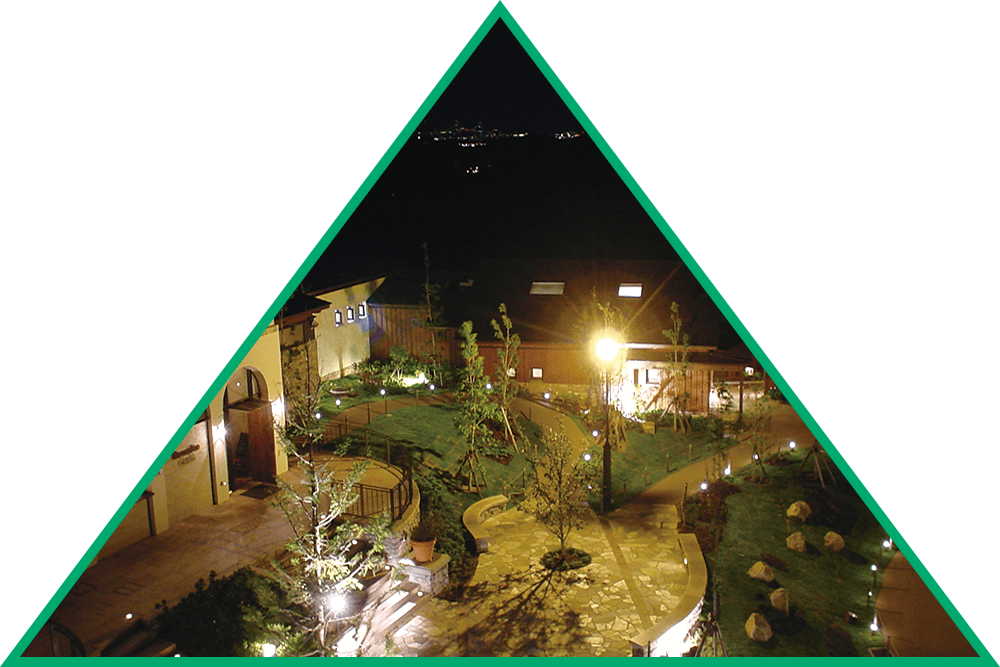 Rokko Garden Terrace Granite Café